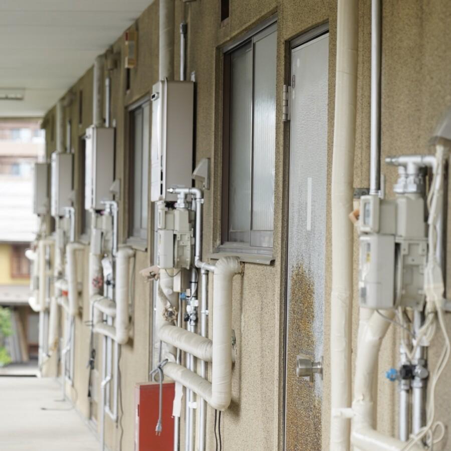 不動産 大家 オーナー 空室対策 空き家対策
